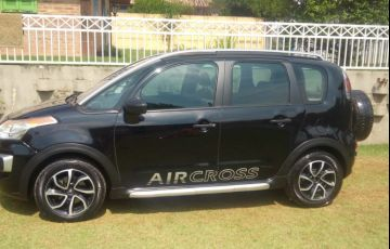 Citroën Aircross Exclusive 1.6 16V (flex) - Foto #2