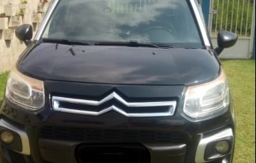 Citroën Aircross Exclusive 1.6 16V (flex) - Foto #5