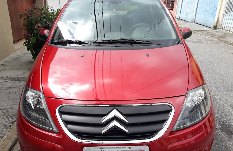 Citroën C3 Exclusive 1.6 16V (Flex)(aut) - Foto #1