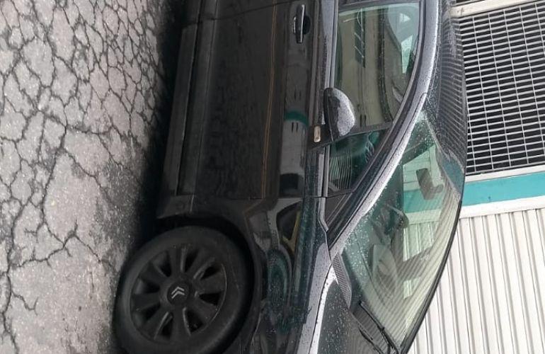 Citroën C4 Pallas GLX 2.0 16V (aut) - Foto #7
