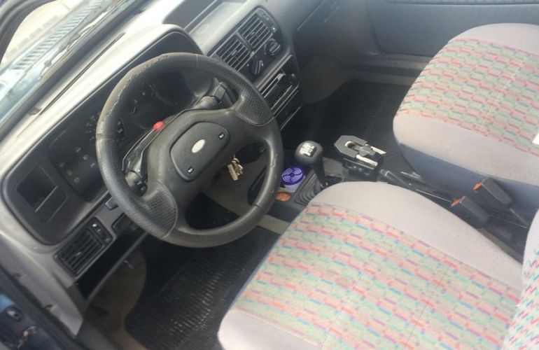 Ford Escort Hatch Hobby 1.6 - Foto #4