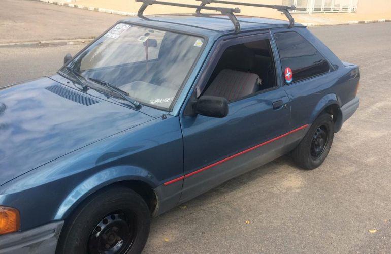 Ford Escort Hatch Hobby 1.6 - Foto #9