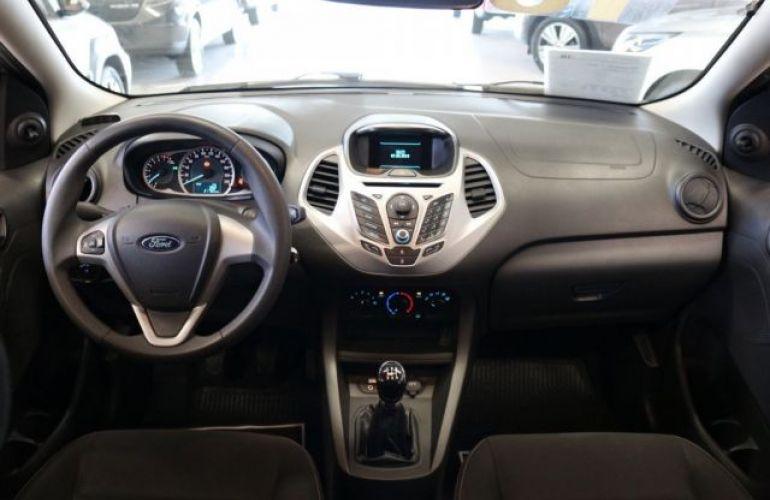 Ford KA SE 1.0 - Foto #8