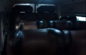 Ford Transit VAN 2.4 Turbo - Foto #6