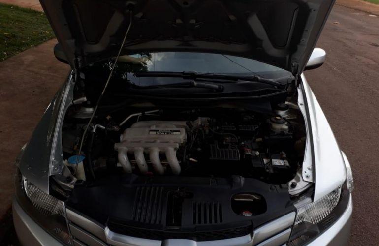 Honda City LX 1.5 (Flex) (Aut) - Foto #2