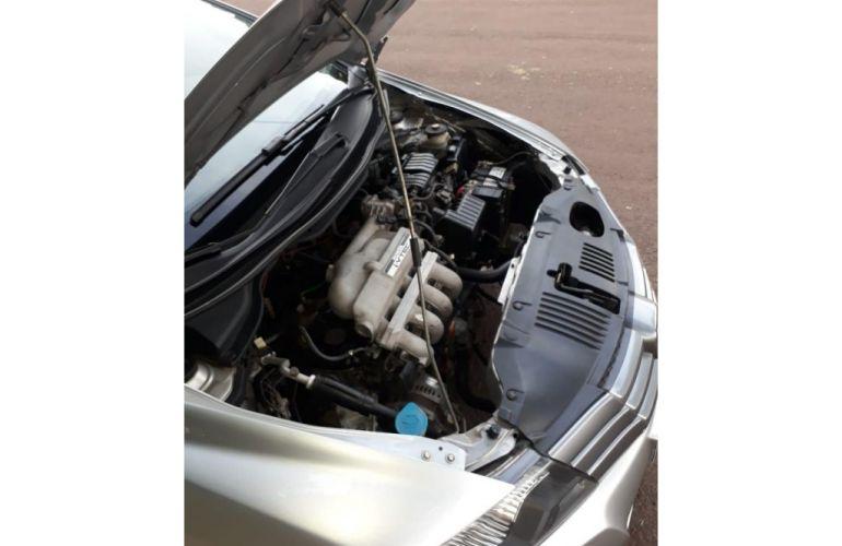 Honda City LX 1.5 (Flex) (Aut) - Foto #3
