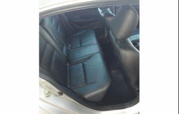 Honda City LX 1.5 (Flex) (Aut) - Foto #6