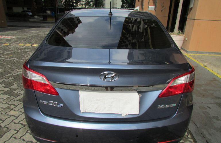 Hyundai HB20S 1.6 Comfort Style - Foto #8