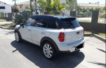 Mini Cooper Countryman 1.6 S (Aut)