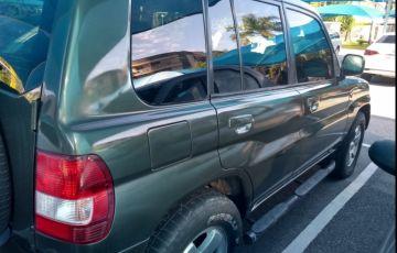 Mitsubishi Pajero TR4 2.0 16V - Foto #2