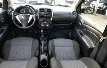 Nissan Versa 1.0 12V (Flex) - Foto #9