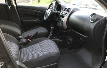 Nissan Versa 1.0 12V (Flex) - Foto #10