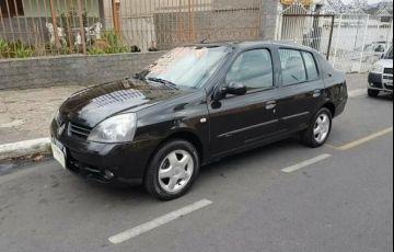 Renault Clio Sedan Privilége 1.0 16V - Foto #2