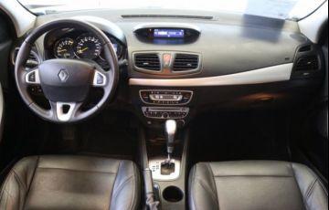 Renault Fluence Dynamique CVT 2.0 16V HI-Flex - Foto #7