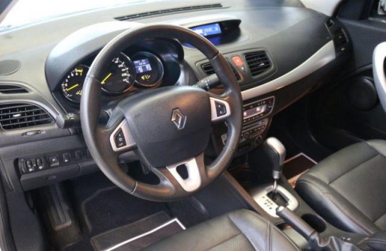 Renault Fluence Dynamique CVT 2.0 16V HI-Flex - Foto #10