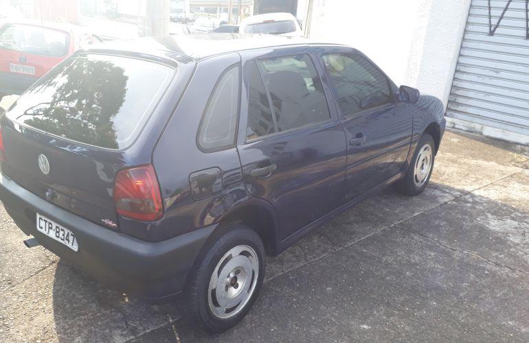 Volkswagen Gol 1.6 MI Frotista - Foto #2