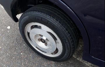 Volkswagen Gol 1.6 MI Frotista - Foto #10