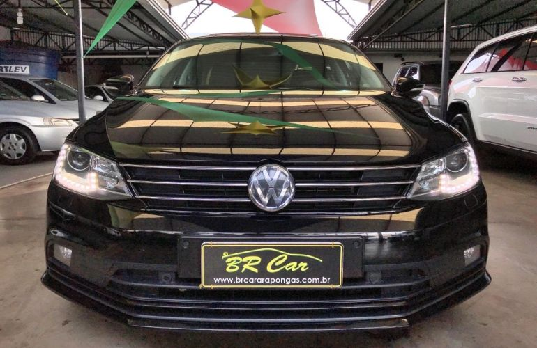 Volkswagen Jetta 2.0 TSI Highline DSG - Foto #2
