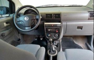 Volkswagen SpaceFox Comfortline 1.6 8V (Flex)