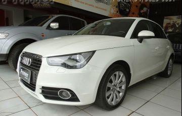 Audi A1 Sportback Attraction S-tronic 1.4 TFSI 16V