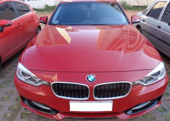 BMW 320i Sport ActiveFlex - Foto #1