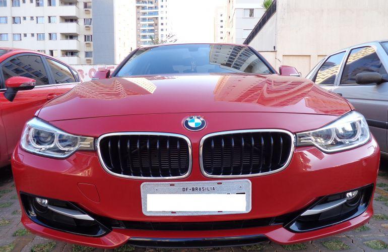 BMW 320i Sport ActiveFlex - Foto #2