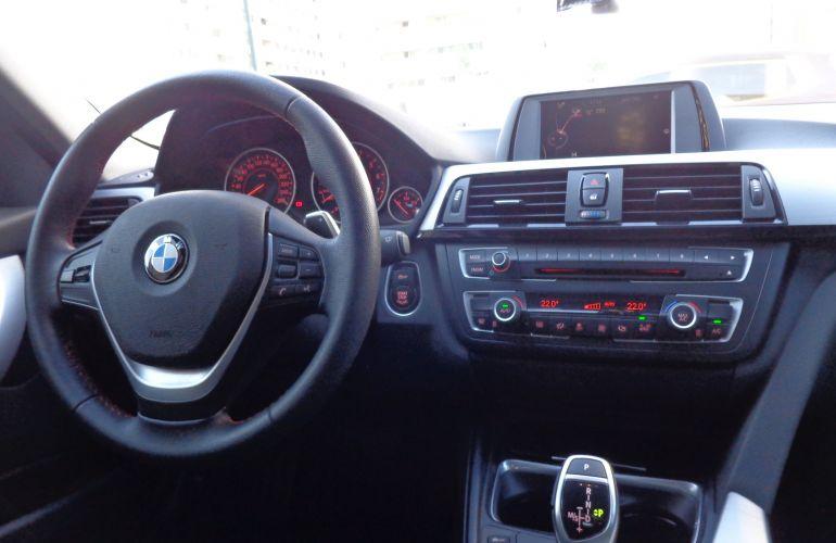 BMW 320i Sport ActiveFlex - Foto #7