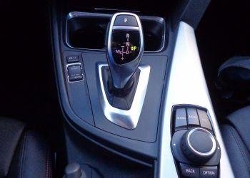 BMW 320i Sport ActiveFlex - Foto #8