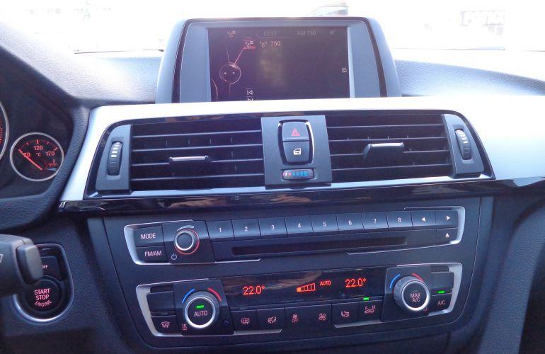 BMW 320i Sport ActiveFlex - Foto #9