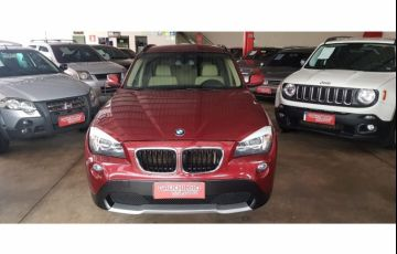 BMW X1 2.0 sDrive18i Top (aut) - Foto #2