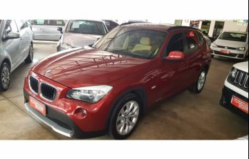 BMW X1 2.0 sDrive18i Top (aut) - Foto #3