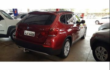 BMW X1 2.0 sDrive18i Top (aut) - Foto #6