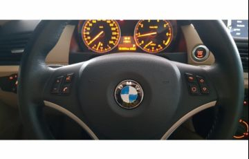 BMW X1 2.0 sDrive18i Top (aut) - Foto #7