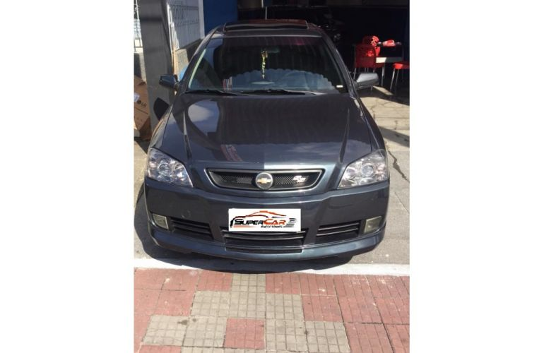 Chevrolet Astra Hatch SS 2.0 (Flex) - Foto #2
