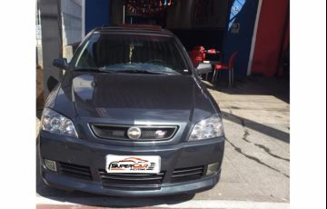 Chevrolet Astra Hatch SS 2.0 (Flex) - Foto #3