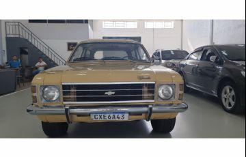 Chevrolet Caravan L 2.5 - Foto #1