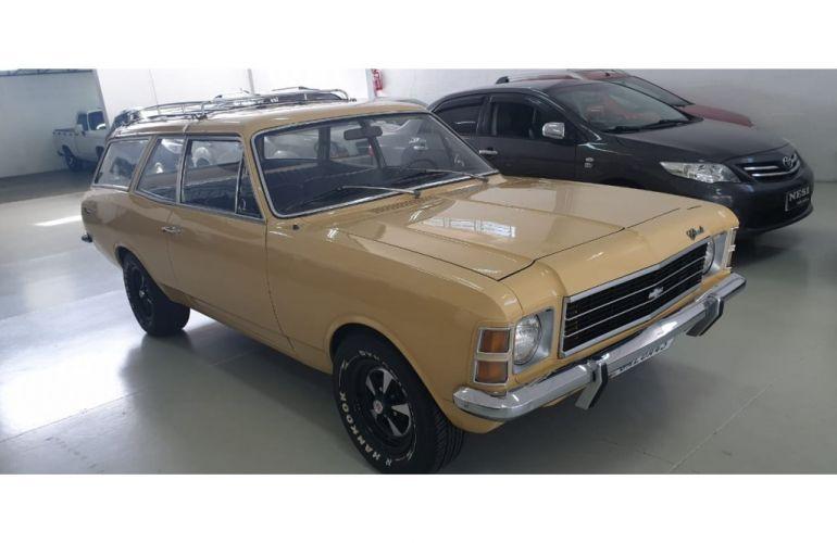 Chevrolet Caravan L 2.5 - Foto #2