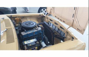 Chevrolet Caravan L 2.5 - Foto #7