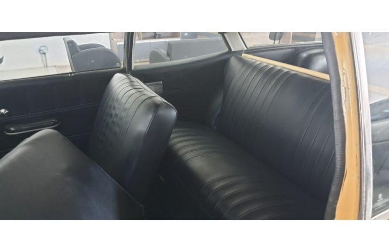 Chevrolet Caravan L 2.5 - Foto #10