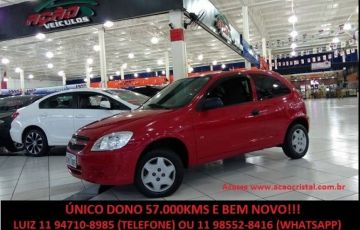 Chevrolet Celta LS 1.0 VHCE 8V Flexpower - Foto #1