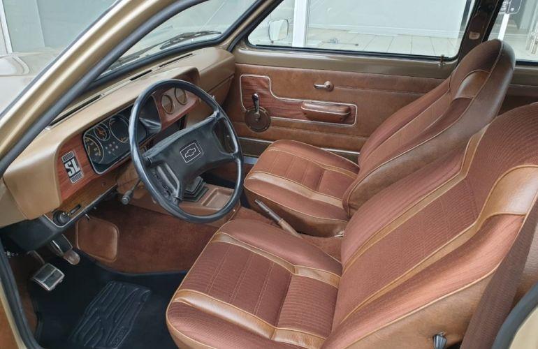 Chevrolet Chevette Sedan SL 1.6 - Foto #10