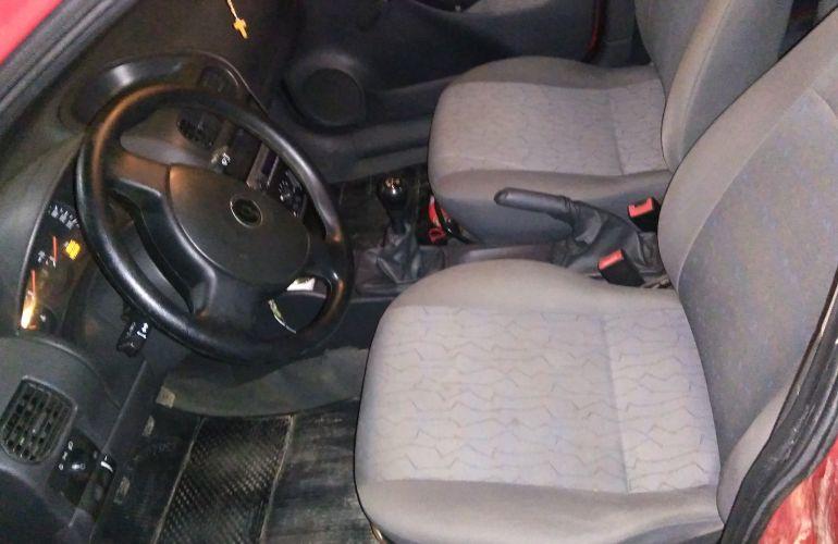 Chevrolet Corsa Sedan Joy 1.0 (Flex) - Foto #1
