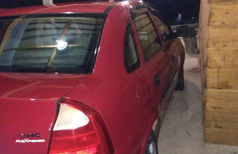 Chevrolet Corsa Sedan Joy 1.0 (Flex) - Foto #3