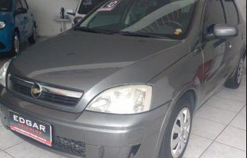 Chevrolet Corsa Sedan Premium 1.4 Mpfi 8V Econo.flex - Foto #1