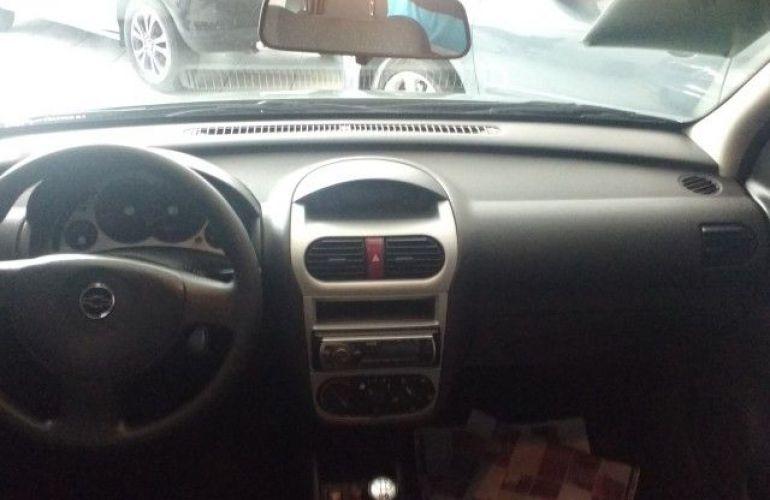Chevrolet Corsa Sedan Premium 1.4 Mpfi 8V Econo.flex - Foto #5