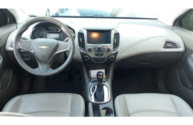 Chevrolet Cruze LTZ 1.4 16V Turbo (aut) (flex) - Foto #7