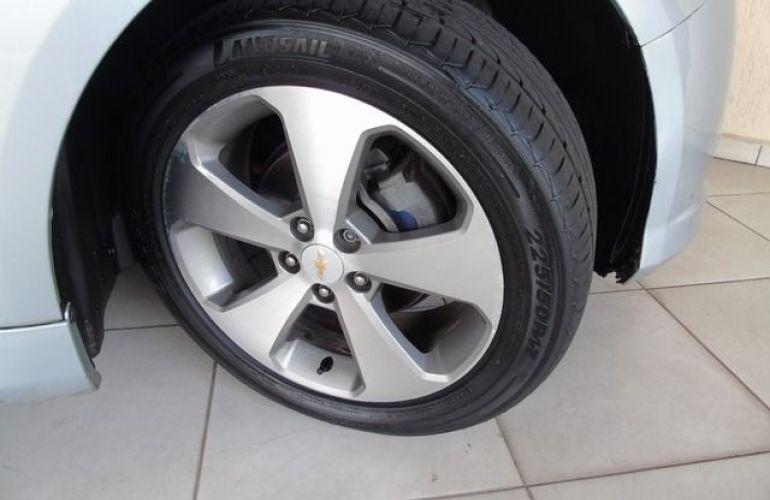 Chevrolet Cruze Sport6 LT 1.8 Ecotec 6 16V - Foto #7