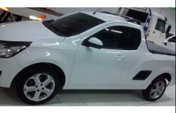 Chevrolet Montana Sport 1.4 (Flex) - Foto #8