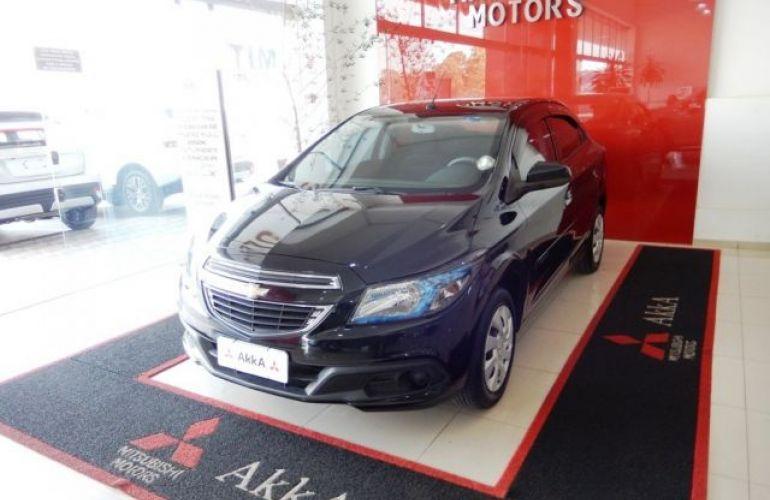 Chevrolet Prisma LT 1.4 mpfi 8V Econo.Flex - Foto #1