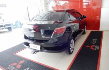 Chevrolet Prisma LT 1.4 mpfi 8V Econo.Flex - Foto #5